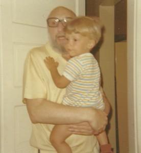 Grandpa Jerry