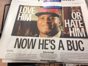 Jameis Headlines