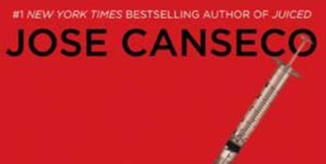 Canseco book