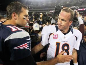 Peyton and Tom