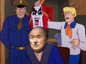 Scooby FIFA
