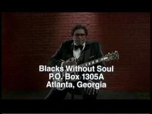 blacks without soul