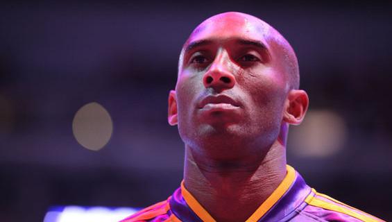Kobe glare