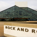 An odd thing happened on the way to the Rock and Roll Hall of Fame