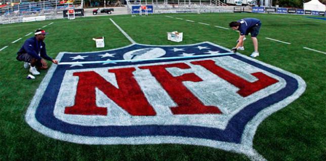 NFL turf