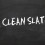 Debunking the Clean Slate Myth