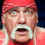 Hulk Hogan inserts wrestling boot even further into mouth