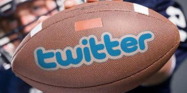 Twitter football
