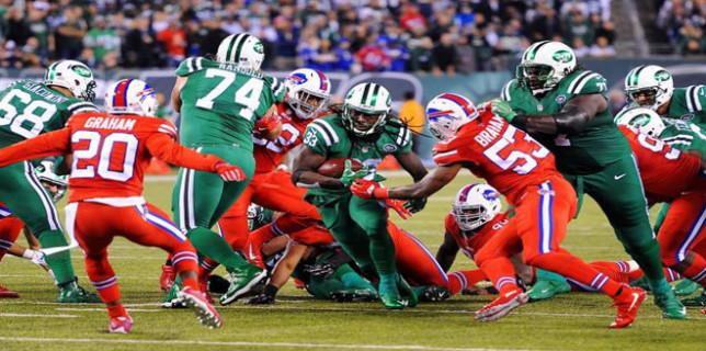 Jets Bills color blind