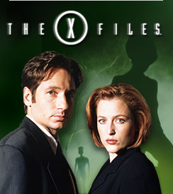 X-Files-Revival
