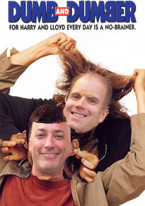 dumb and dumber kp and sc