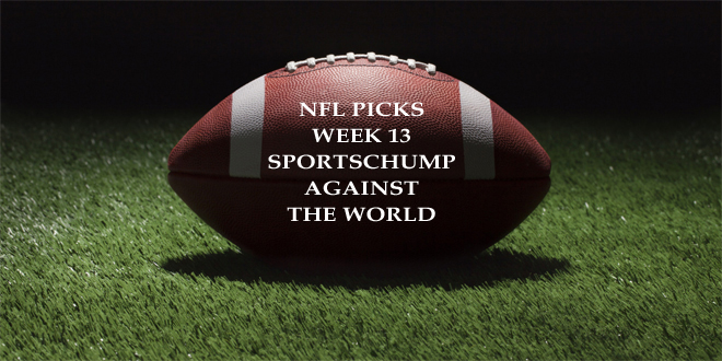 betting on sports online nfl week 13 betting lines