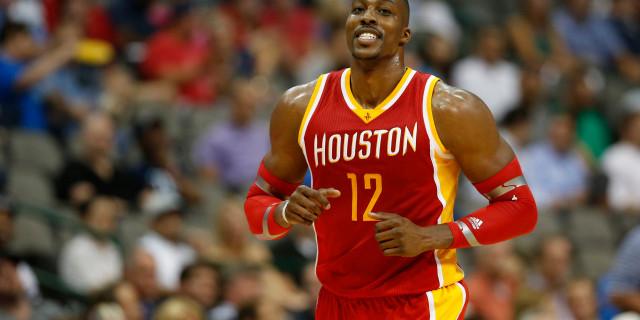 Dwight Rockets