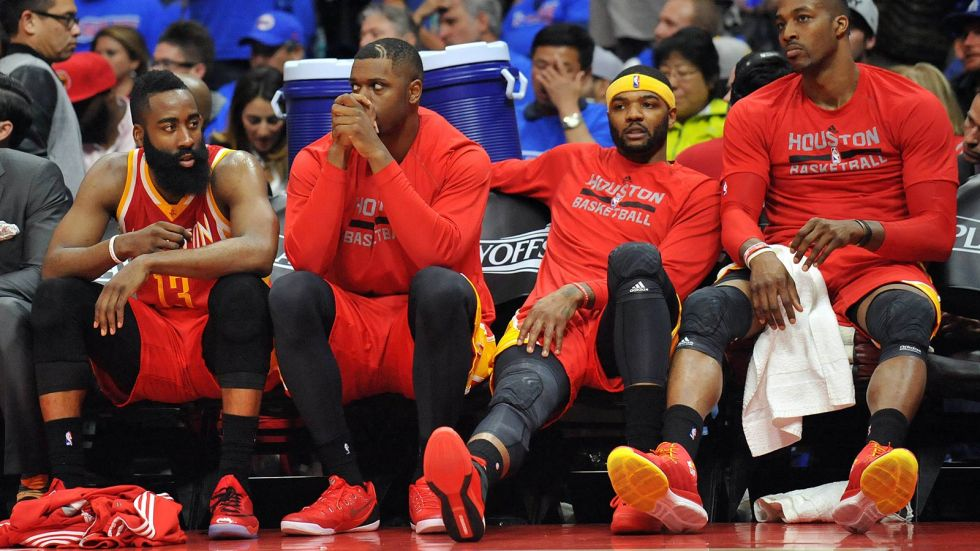 More bad Rockets