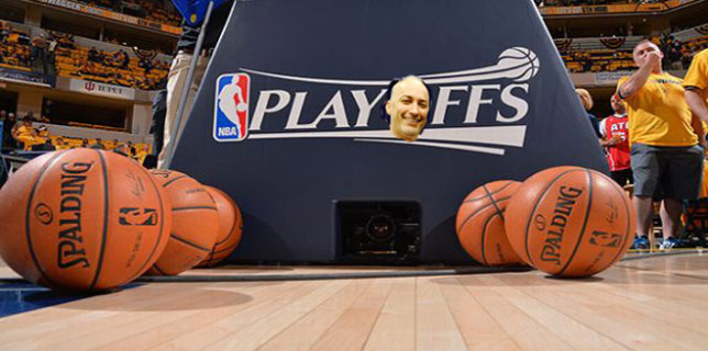 SportsChump on the NBA Playoffs 2016