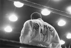 Ali robe