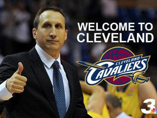 Blatt Cleveland