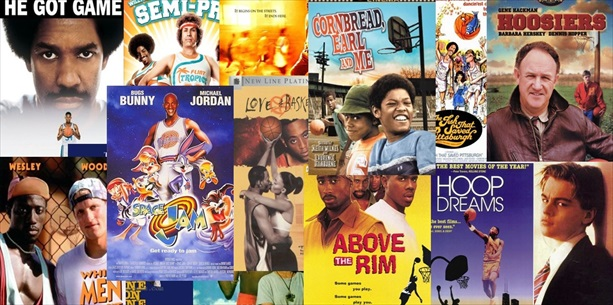 best-basketball-movies