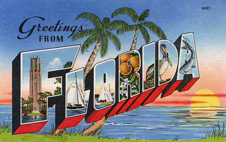 florida-post-card
