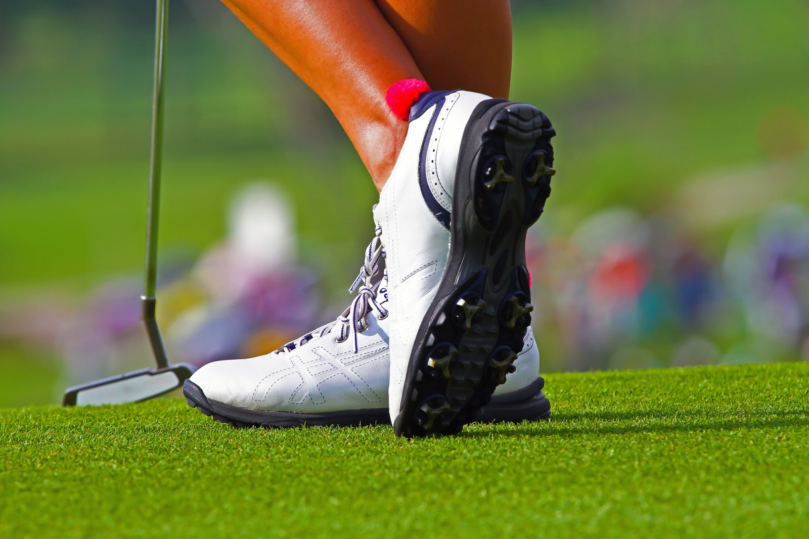 Stylish Golf Shoes: Top 5 Best Golf