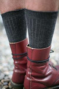 dress-socks