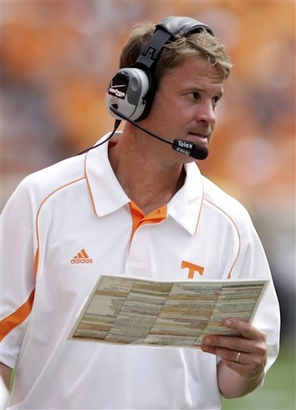 W Kentucky Tennessee Football