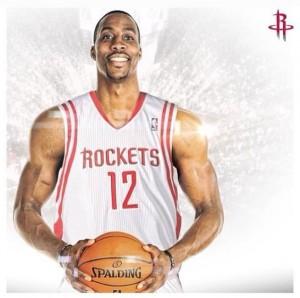 Dwights a Rocket