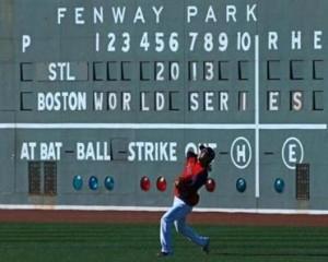 2013 Sox World Series