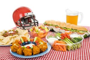 super-bowl-party-spread
