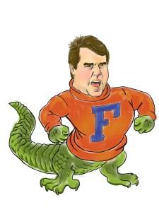 muschamp the alligator