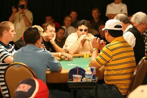 poker table group