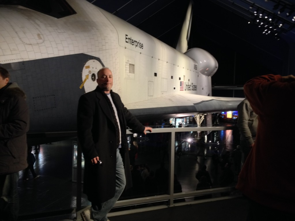 11 - Space Shuttle