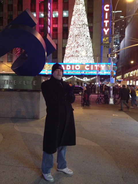 13 - Radio City