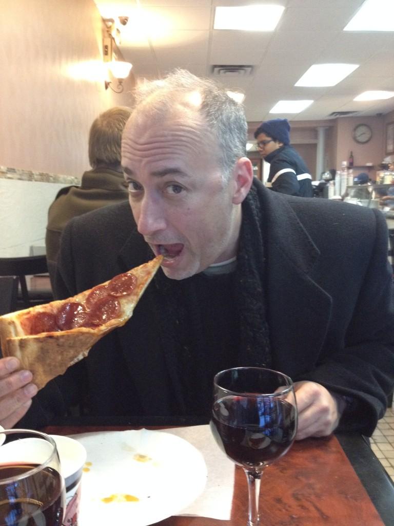 9 - pizza