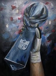 NFL Trophy