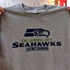 OKC Seahawks