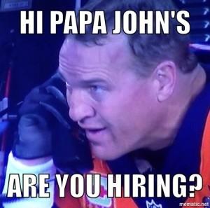 peyton papa johns