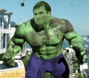 Hulk muschamp