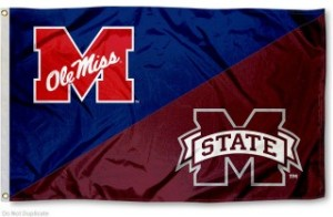 Miss flag