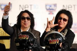 LA Kiss owners
