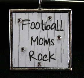Football moms rock