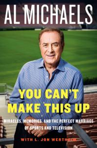 Al Michaels book