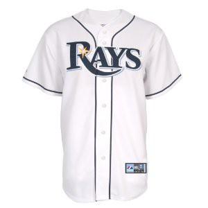 Rays jersey