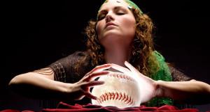 baseball crystal ball