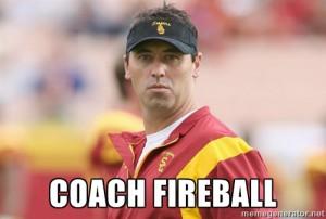 Coach Fireball