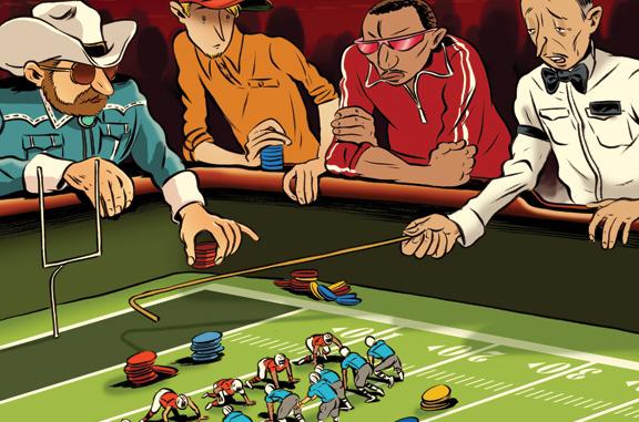 fantasy-football-gambling