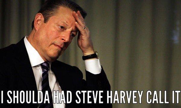 Harvey elections