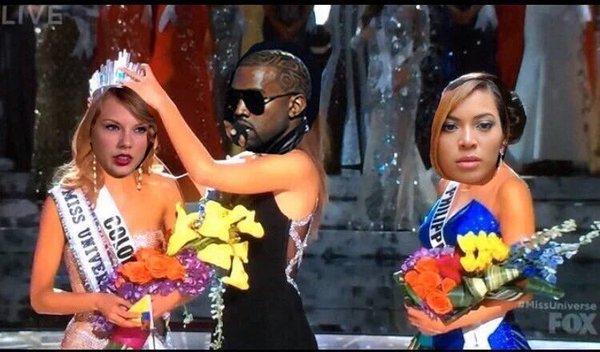 Kanye DNA