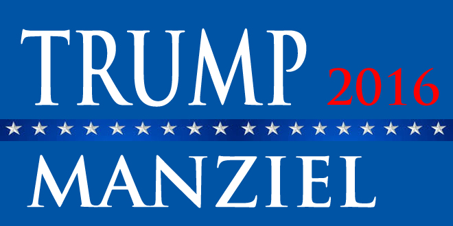 Trump Manziel
