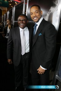 Will Smith as Bennet Omalu
